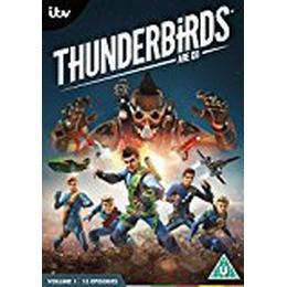 Thunderbirds Are Go - Series 2: Volume 1 [DVD] [2016]